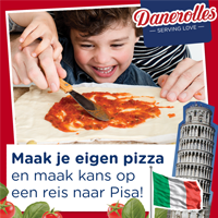 Testpanel en Photocontest van Danerolles